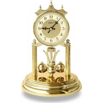 Casa Relojes Haller 821-197_900, Quartz, White, Analogue, Classic Blanco