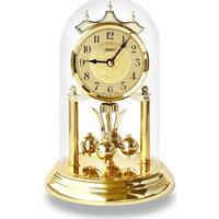 Casa Relojes Haller 821-296, Quartz, Gold, Analogue, Classic Oro