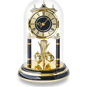 Casa Relojes Haller 821-365_003, Quartz, Gold, Analogue, Classic Oro