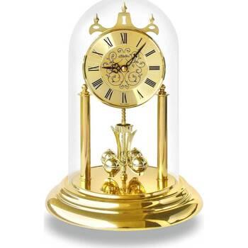 Casa Relojes Haller 911-093, Quartz, Gold, Analogue, Classic Oro