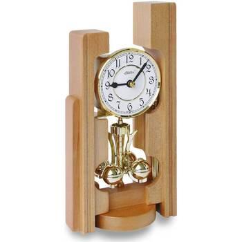 Casa Relojes Haller 9149-0, Quartz, White, Analogue, Classic Blanco