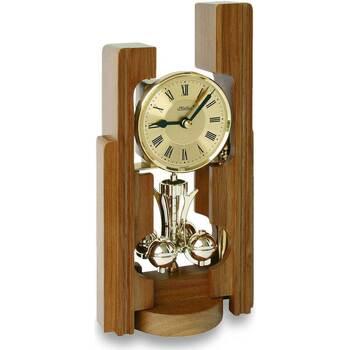 Casa Relojes Haller 9149-2, Quartz, Gold, Analogue, Classic Oro