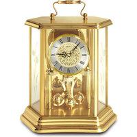 Casa Relojes Haller 9172, Quartz, Gold, Analogue, Classic Oro