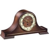 Casa Relojes Hermle 21092-030340, Mechanical, White, Analogue, Classic Blanco