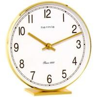 Casa Relojes Hermle 22986-002100, Quartz, White, Analogue, Classic Blanco