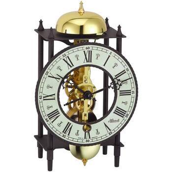 Casa Relojes Hermle 23001-000711, Mechanical, White, Analogue, Classic Blanco