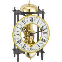 Casa Relojes Hermle 23003-000711, Mechanical, White, Analogue, Classic Blanco