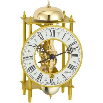 Casa Relojes Hermle 23004-000711, Mechanical, White, Analogue, Classic Blanco