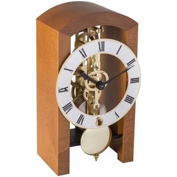 Casa Relojes Hermle 23015-160721, Mechanical, White, Analogue, Classic Blanco