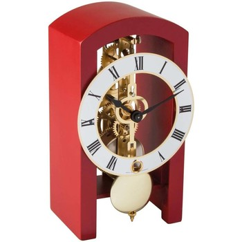 Casa Relojes Hermle 23015-360721, Mechanical, White, Analogue, Modern Blanco