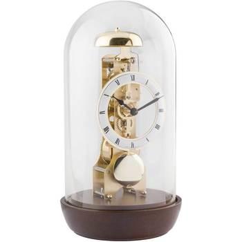 Casa Relojes Hermle 23018-030791, Mechanical, White, Analogue, Classic Blanco