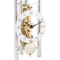 Casa Relojes Hermle 23024-X40721, Mechanical, White, Analogue, Classic Blanco