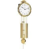 Casa Relojes Hermle 60991-000261, Mechanical, White, Analogue, Classic Blanco