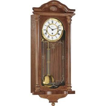 Casa Relojes Hermle 70509-030341, Mechanical, White, Analogue, Classic Blanco