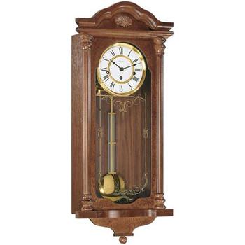 Casa Relojes Hermle 70509-032214, Quartz, White, Analogue, Classic Blanco