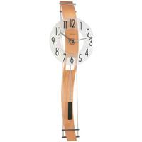 Casa Relojes Hermle 70644-382200, Quartz, Transparent, Analogue, Modern Otros