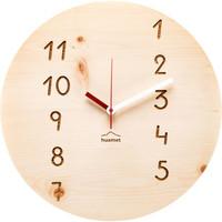 Casa Relojes Huamet CH40-H-13, Quartz, Beige, Analogue, Modern Beige
