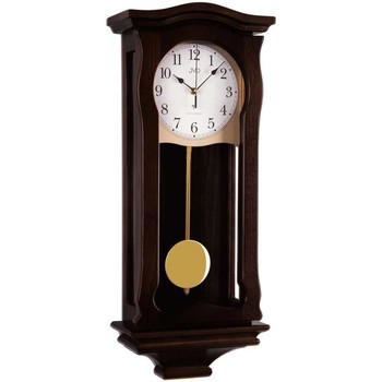 Casa Relojes Jvd NR2219/23, Quartz, White, Analogue, Classic Blanco