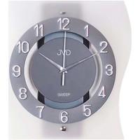 Casa Relojes Jvd NS2533.2, Quartz, Grey, Analogue, Modern Gris