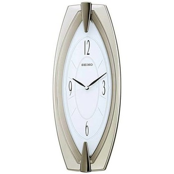 Casa Relojes Seiko QXA342S, Quartz, White, Analogue, Classic Blanco