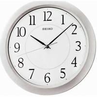 Casa Relojes Seiko QXA352S, Quartz, White, Analogue, Modern Blanco
