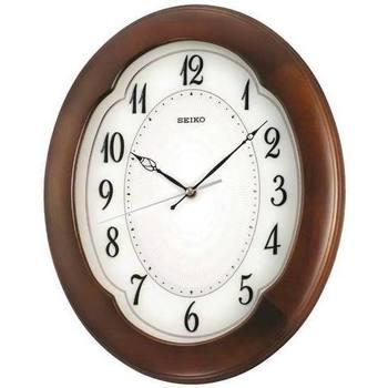 Casa Relojes Seiko QXA389B, Quartz, White, Analogue, Classic Blanco