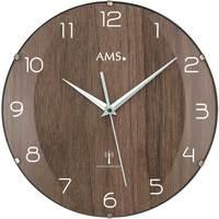 Casa Relojes Ams 5558, Quartz, Brown, Analogue, Modern Marrón