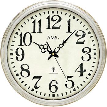 Casa Relojes Ams 5559, Quartz, Cream, Analogue, Classic Otros