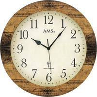 Casa Relojes Ams 5560, Quartz, Cream, Analogue, Classic Otros