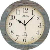 Casa Relojes Ams 5562, Quartz, Cream, Analogue, Classic Otros