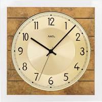 Casa Relojes Ams 5563, Quartz, Gold, Analogue, Modern Oro