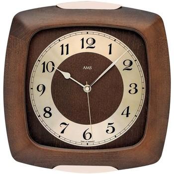 Casa Relojes Ams 5804/1, Quartz, Gold, Analogue, Classic Oro