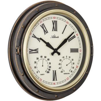 Casa Relojes Atlanta 4546, Quartz, Cream, Analogue, Modern Otros