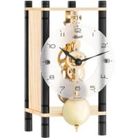 Casa Relojes Hermle 23036-X40721, Quartz, Transparent, Analogue, Modern Otros