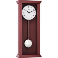 Casa Relojes Hermle 71002-362200, Quartz, White, Analogue, Rustic Blanco