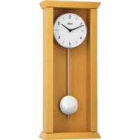 Casa Relojes Hermle 71002-U92200, Quartz, White, Analogue, Rustic Blanco