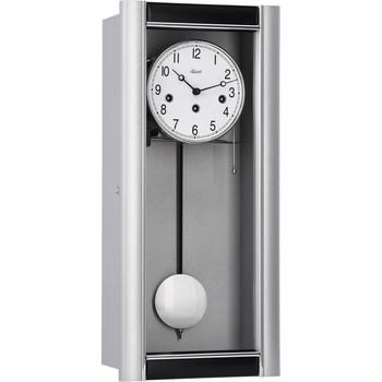 Casa Relojes Hermle 71003-L10341, Mechanical, White, Analogue, Modern Blanco