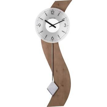 Casa Relojes Hermle 71004-042200, Quartz, Transparent, Analogue, Modern Otros