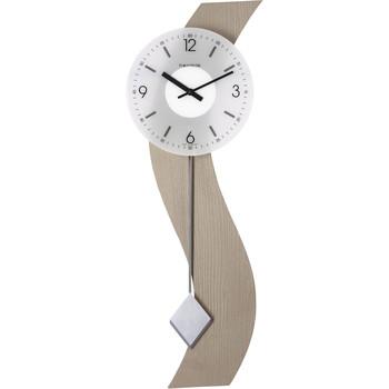 Casa Relojes Hermle 71004-U62200, Quartz, Transparent, Analogue, Modern Otros
