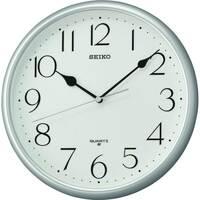 Casa Relojes Seiko QXA747S, Quartz, White, Analogue, Modern Blanco