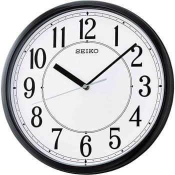 Casa Relojes Seiko QXA756J, Quartz, White, Analogue, Modern Blanco