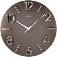 Casa Relojes Atlanta 4397/3, Quartz, Brown, Analogue, Modern Marrón