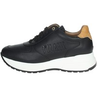 Zapatos Niña Zapatillas bajas Alviero Martini 1025 0214 Negro