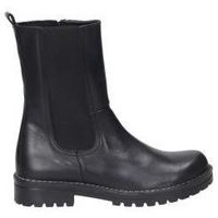 Zapatos Mujer Botines Chacal BOTINES  5670 MODA JOVEN NEGRO Noir