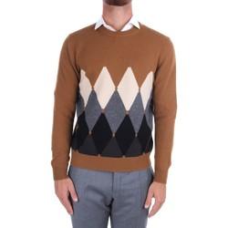 textil Hombre Jerséis Ballantyne T2P000 7K0A8 Multicolor