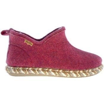 Zapatos Mujer Pantuflas Toni Pons Zapatillas De Casa  Maia-Fp Frambuesa Rosa