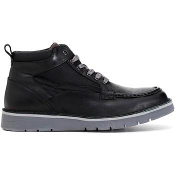 Zapatos Hombre Zapatillas altas Café Noir CNUAI22-TS7120-blk NERO