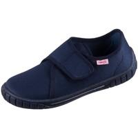 Zapatos Niños Zapatillas bajas Superfit Bill Azul marino