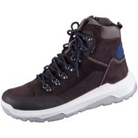 Zapatos Niños Zapatillas altas Superfit Space Marrón