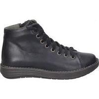 Zapatos Mujer Botines Chacal BOTINES  5623 MODA JOVEN NEGRO Noir